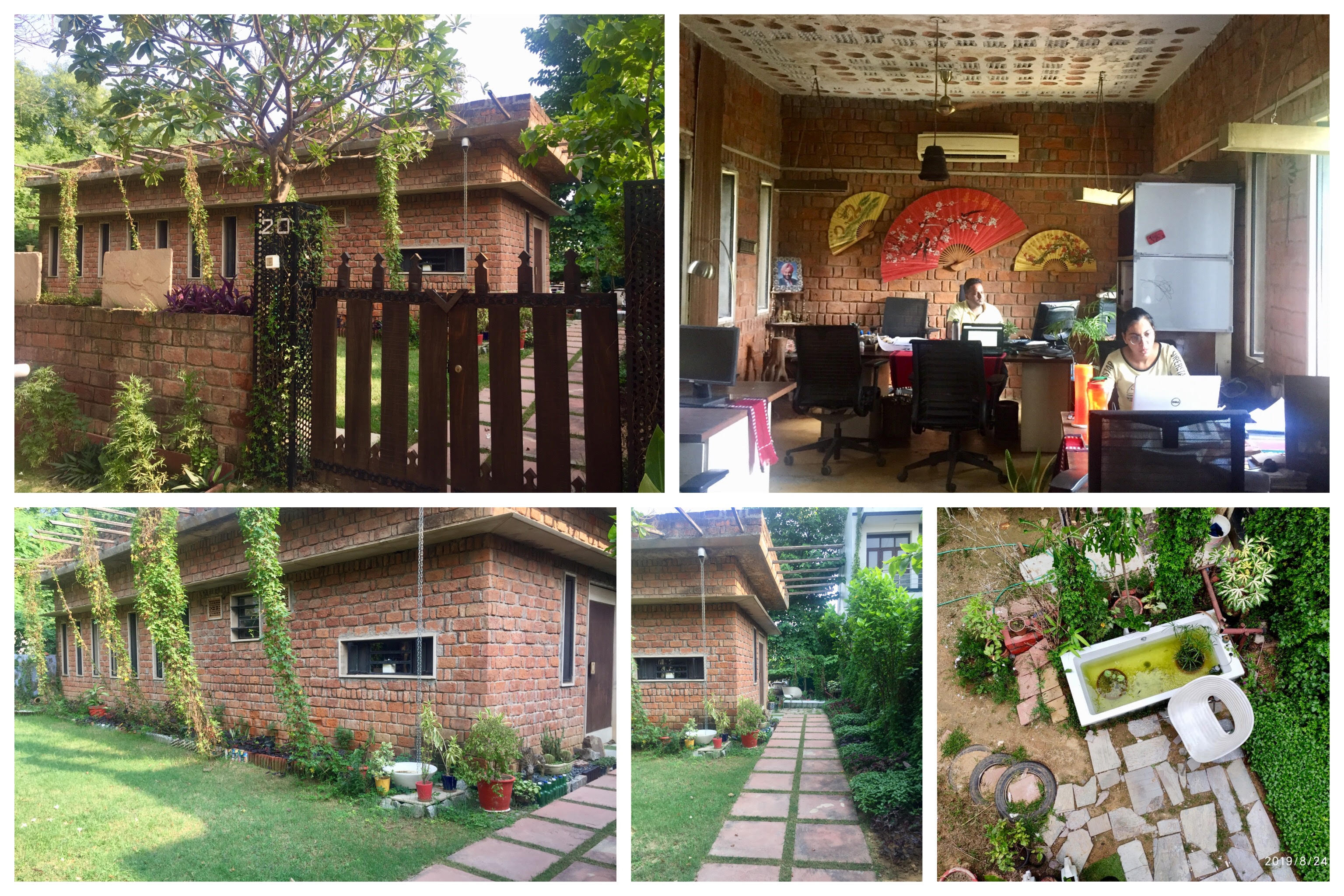 Architect Gurgaon - Raj Karan Designs1