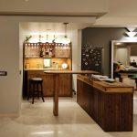 Bar Design - DLF The Crest